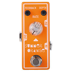 Tone City Summer Orange