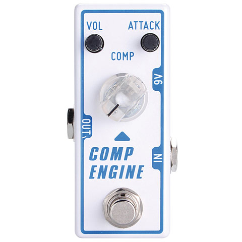 Tone City Comp Engine