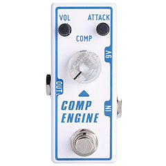 Tone City Comp Engine « Effectpedaal Gitaar