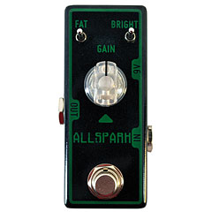 Tone City All Spark « Pedal guitarra eléctrica