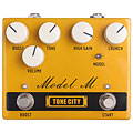 Effektgerät E-Gitarre Tone City Model M