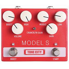 Tone City Model S « Pedal guitarra eléctrica