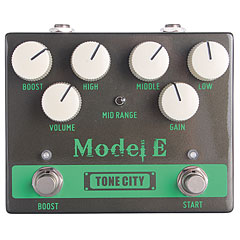 Tone City Model E « Pedal guitarra eléctrica