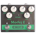Guitar Effect Tone City Model E