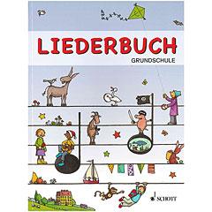 Schott Liederbuch Grundschule « Libros didácticos