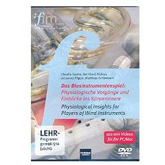 Helbling Das Blasinstrumentenspiel « DVD