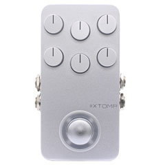 Hotone XTomp Multi FX Pedal « Guitar Effect