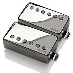 EMG 57/66 Set Chrome « Micro guitare électrique