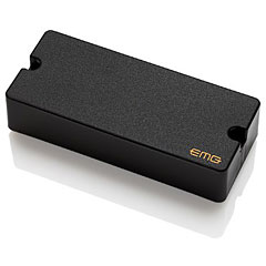 EMG 707TW (Dual Mode) Black « Pickup E-Gitarre