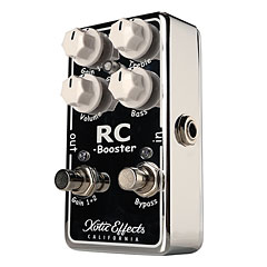 Xotic RC Booster V2 « Effets pour guitare électrique