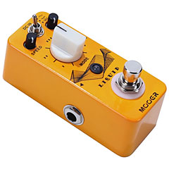 Mooer Liquid Phaser Pedal « Guitar Effect