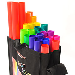 Boomwhackers Basic School Set BW Set 4