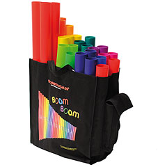 Boomwhackers Basic School Set BW Set 4 « Бумвэйкерс