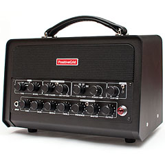 Positive Grid BIAS Head DSP « Preamp E-Gitarre