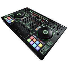 Roland DJ-808 Mixer « Controlador DJ