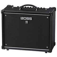 Boss Katana-50 « Guitar Amp