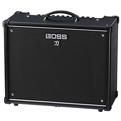 Boss Katana-100 « Guitar Amp