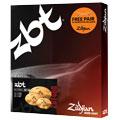 Pack de cymbales Zildjian ZBT 4 Cymbal Set