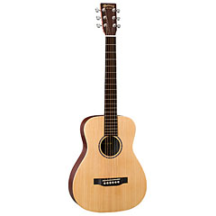 Martin Guitars LX1E « Guitare acoustique