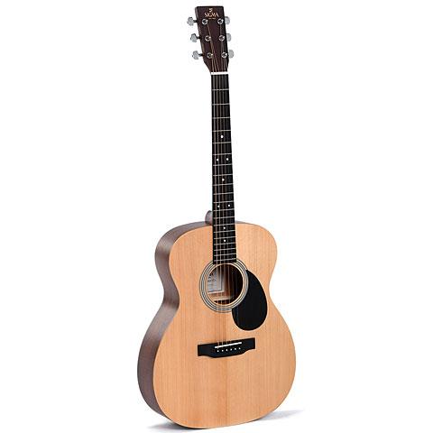 Guitarra acústica Sigma Guitars OMM-ST+