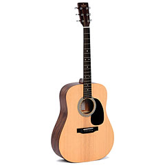 Sigma Guitars DM-ST « Acoustic Guitar