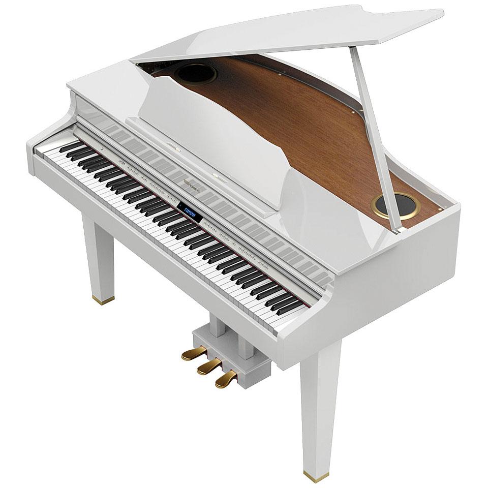 roland gp607 pw digital piano. Black Bedroom Furniture Sets. Home Design Ideas