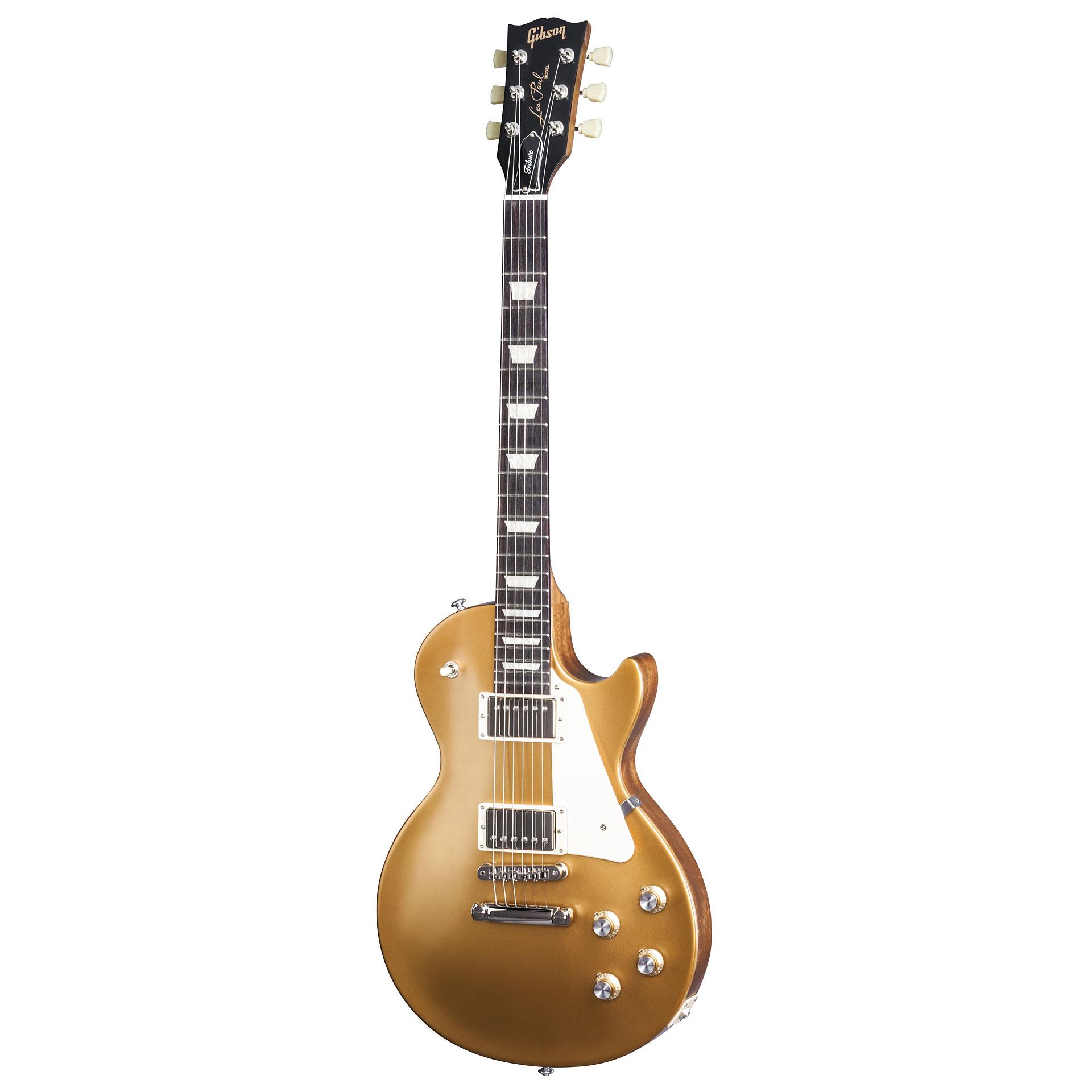 Gibson les paul tribute t 2017 sg chitarra elettrica for Chitarra gibson les paul