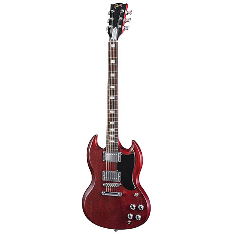 Gibson SG Special HP 2017 SC