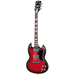 Gibson SG Standard HP 2017 C6 « Electric Guitar