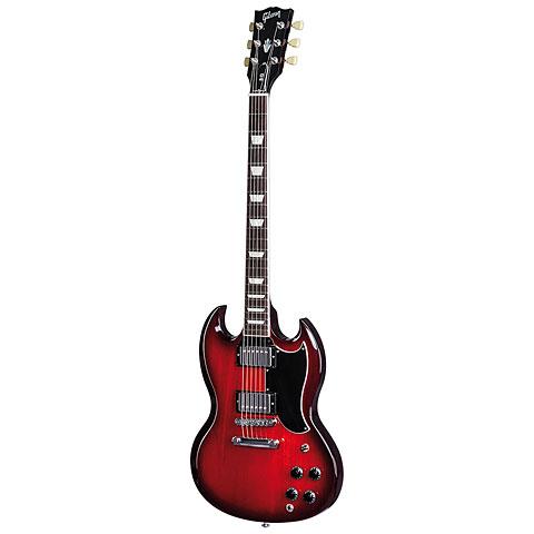 Gibson SG Standard T 2017 C6