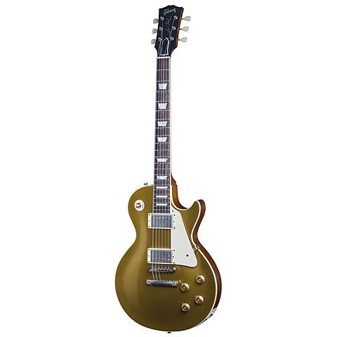 Gibson Standard Historic '57 Les Paul Goldtop Reissue VOS