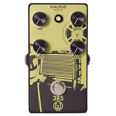 Walrus Audio 385 Overdrive