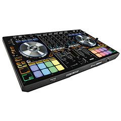 Reloop Mixon 4 « DJ-Controller