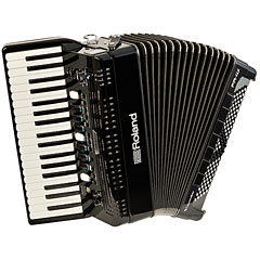 Roland V-Accordion FR-4X BK « Toetsen Accordeon