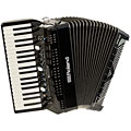 Tasten-Akkordeon Roland V-Accordion FR-4X BK