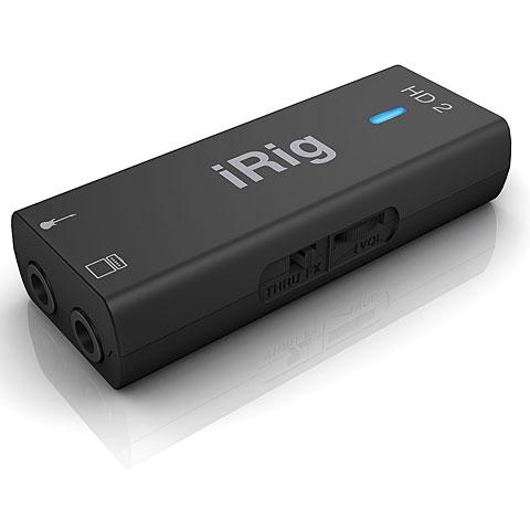 IK-Multimedia iRig HD 2