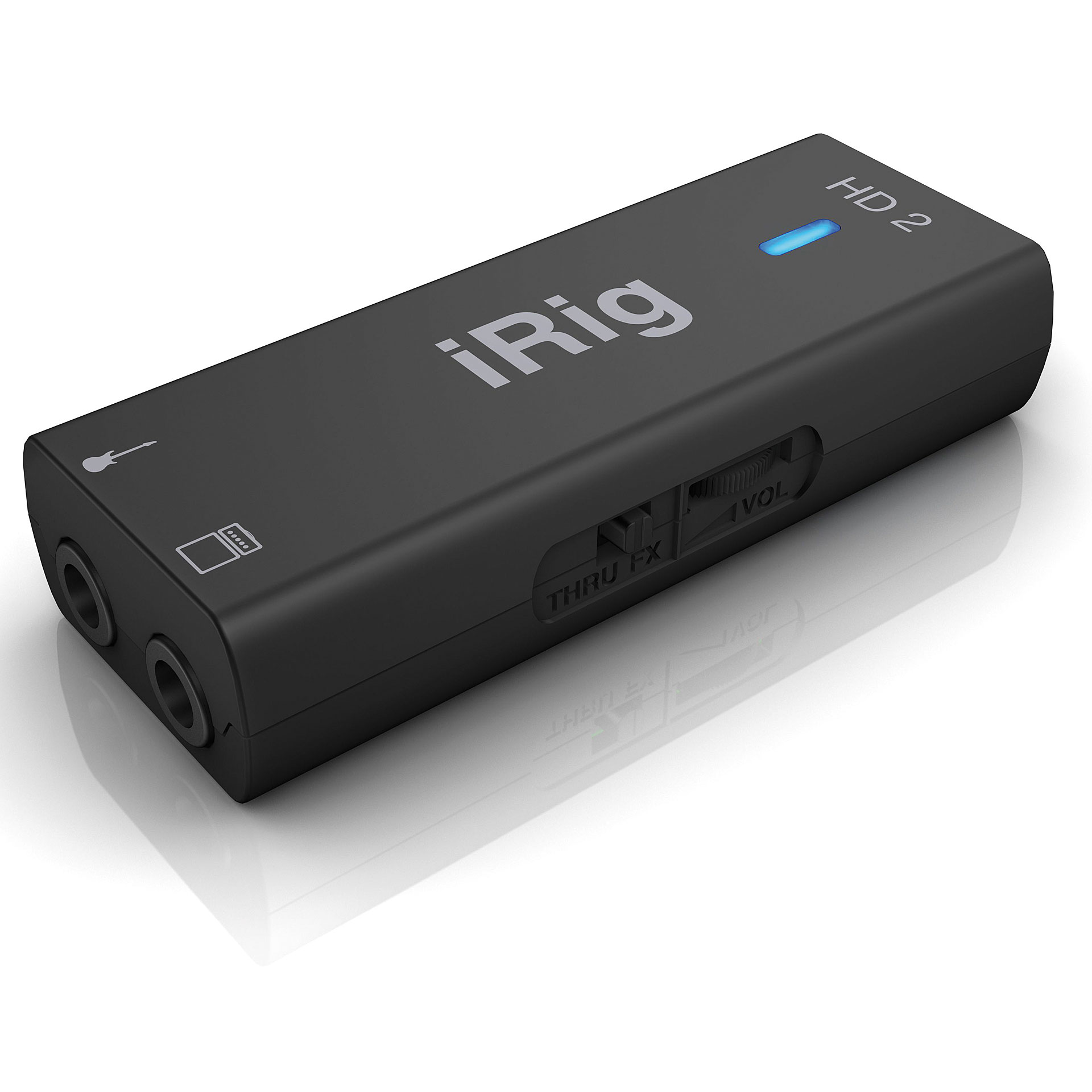 Audio Interface IK-Multimedia iRig HD 2 ...