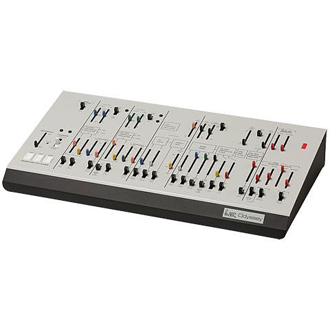 Sintetizador Korg ARP Odyssey Module Rev1