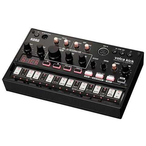 Synthesizer Korg Volca Kick