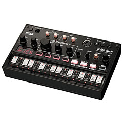 Korg Volca Kick « Synthesizer