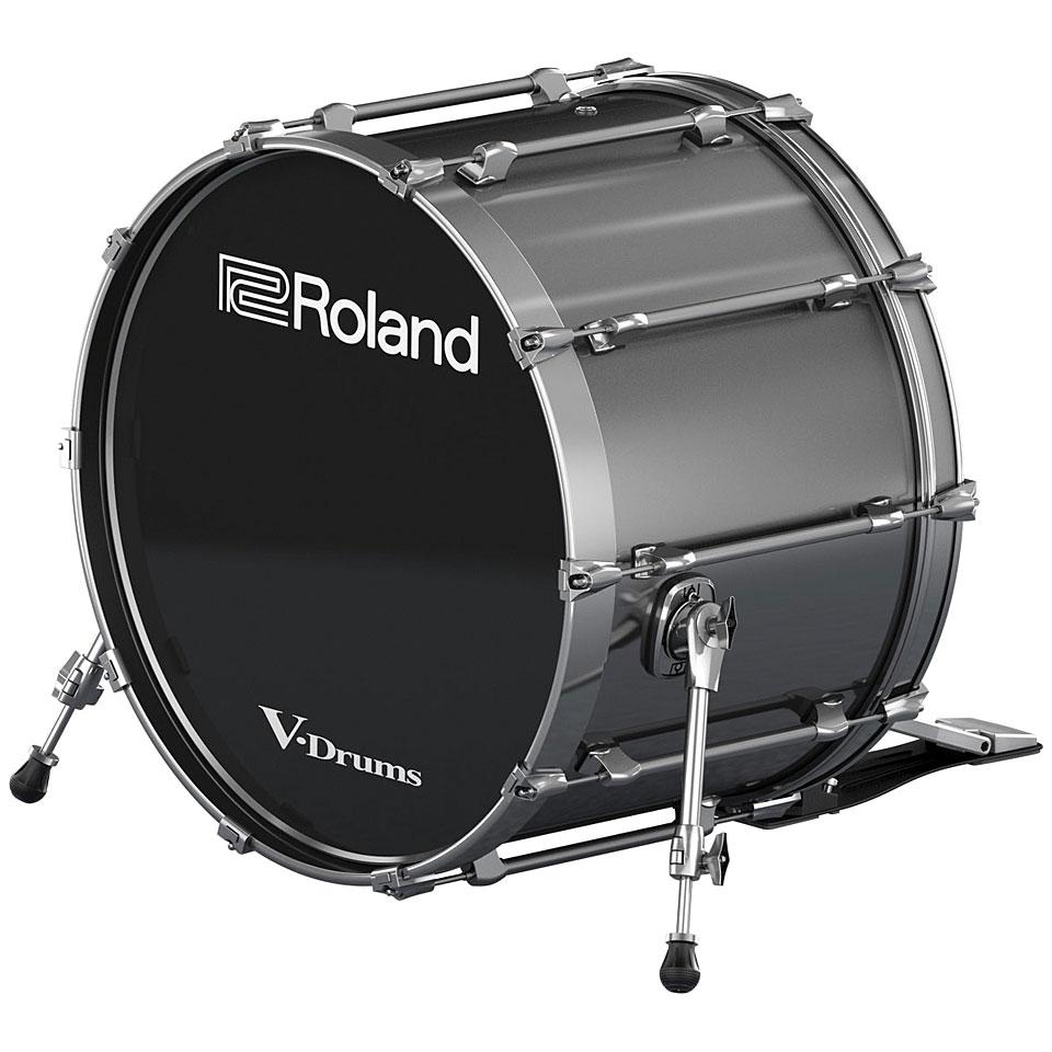 Roland KD A22 Kick Drum Converter E Drum Pad