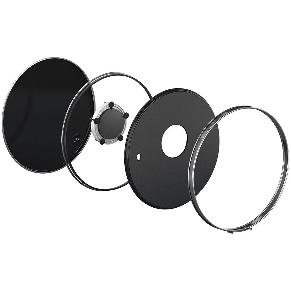 Edrumbasspads - Roland KD A22 Kick Drum Converter E Drum Pad - Onlineshop Musik Produktiv