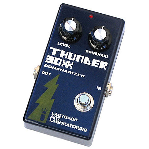 Lastgasp Art Laboratories Thunder Box