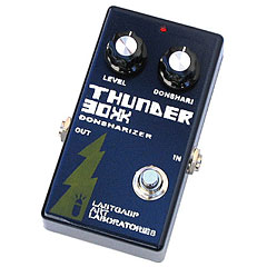 Lastgasp Art Laboratories Thunder Box « Pedal guitarra eléctrica
