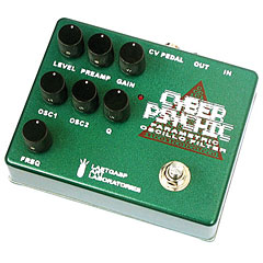 Lastgasp Art Laboratories Cyber Psychic « Guitar Effect
