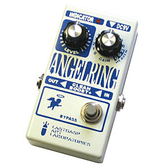 Lastgasp Art Laboratories AngelRing « Pedal guitarra eléctrica