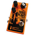 Guitar Effect Lastgasp Art Laboratories Toxic Plant