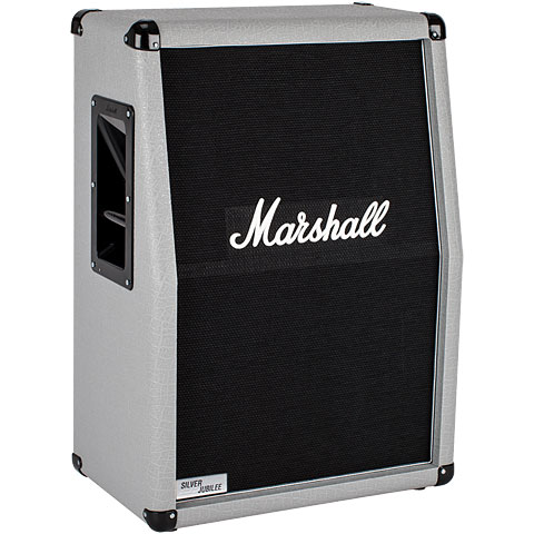 "Marshall 2536A 2x12"" Silver Jubilee"