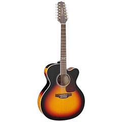 Takamine GJ72CE-BSB 12 String « Guitare acoustique