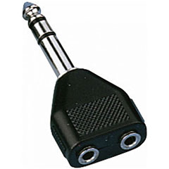 Monacor NTA-196 « Component Adapter